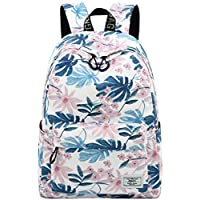 School Bag, Mygreen Backpacks for Girls School Bags Casual Daypacks Travel Bag