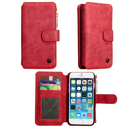 iphone-6-6s-hulle-han-lucky-star-iphone-6-6s-handyhulle-2-in-1-caseabziehbar-leder-brieftasche-mit-k