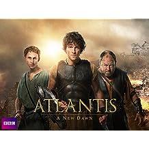 Atlantis Season 2 [OV]