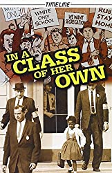 In a Class of Her Own (Timeline Graphic Novels)