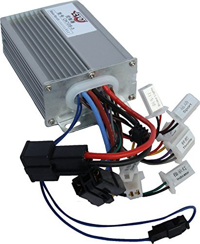 Steuergerät 36V / 1000 Watt Steuereinheit Controller Ersatzteil für SXT Elektro Scooter