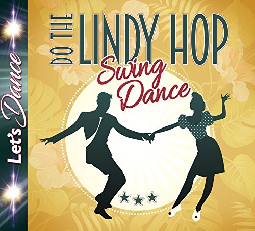 Price comparison product image Lindy Hop - Swing Dance