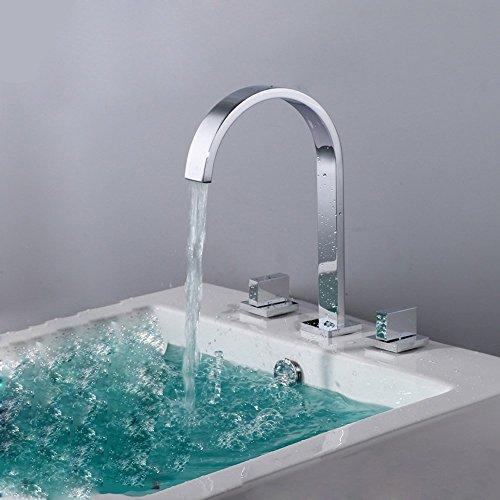 saejj-tres-grifos-de-lavabo-copper-square-split-tres-conjuntos-de-grifo-de-agua-fria-y-caliente