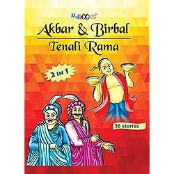 Akbar & Birbal & Tenali Rama