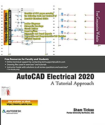 AutoCAD Electrical 2020: A Tutorial Approach eBook: Prof ... on fire prints, national electrical code, basic electrical troubleshooting, electrical troubleshooting, electrical safety, pneumatic prints, mechanical prints, paint prints, plumbing prints, architectural prints, travel prints, electrical controls, fabrication prints, hvac prints, science prints, electrical courses, automotive prints, painting prints, design prints, electrical wiring, electrical theory, environmental prints, home prints, horticulture prints, electrical control equipment, tires prints, industrial prints, veterinary prints,