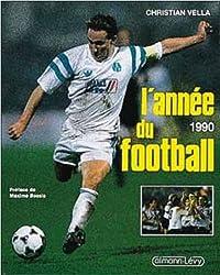 L'Année du football 1990, numéro 18