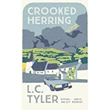 Crooked Herring (The Elsie and Ethelred Series) by L C Tyler (2015-05-21)