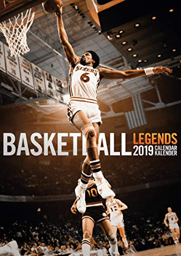 Basketball Legenden 2019