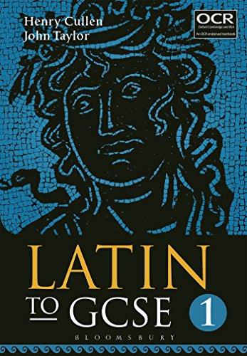 Latin to IGCSE. Per le Scuole superiori: 1