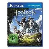 PS4: Horizon: Zero Dawn
