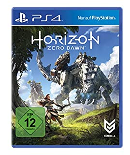 Horizon: Zero Dawn - [PlayStation 4] (B00ZRQTKO4) | Amazon price tracker / tracking, Amazon price history charts, Amazon price watches, Amazon price drop alerts