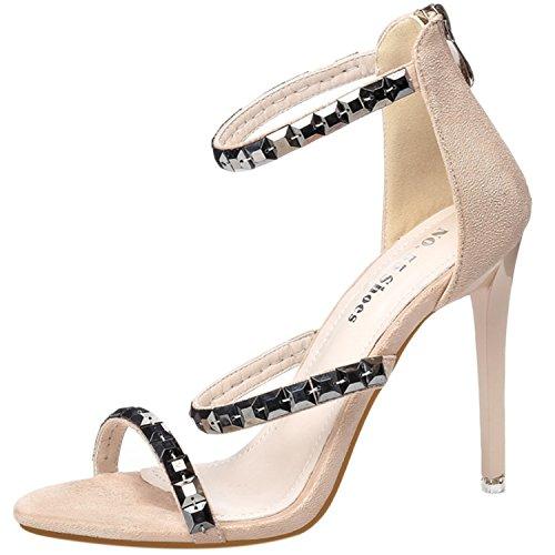 Azbro - Cinturino alla caviglia Donna Arancione
