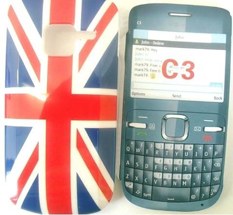 Coque Nokia C3 - Accessory Master E36 Coque pour Nokia C3