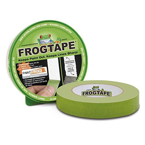 Preisvergleich Produktbild Kip Abklebeband Frogtape grün 24 mm x 41 Meter