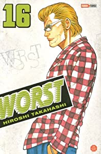 Worst Edition simple Tome 16