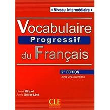 Vocabulaire progressif du francais - Nouvelle edition