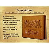 Lagaan - Special Anniversary Edition Wooden Box Set