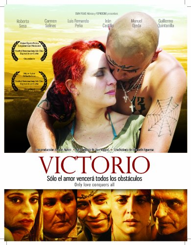 """.""""Victorio"""
