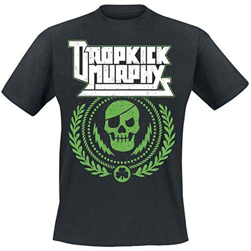 Dropkick Murphys – Lizzy T-Shirt Schwarz