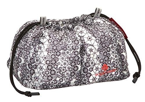 Eagle Creek Taschenorganizer Pack-It Specter Cinch Organizer für Koffer, Trolley und Tasche, hexagami