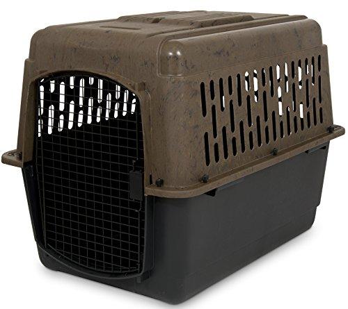 Ruff Maxx Mobile Hundehütte, multi, 70-90LBS (Kunststoff-trainings-kennel)