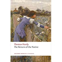 The Return of the Native n/e (Oxford World's Classics)
