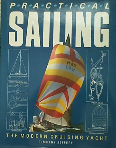 Practical Sailing por Tim Jeffrey