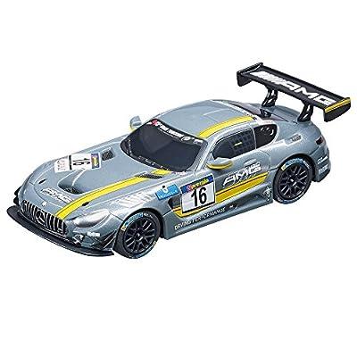 """Carrera 20064061 - GO!!! Mercedes-AMG GT3 """"No.16"""" von Carrera"""