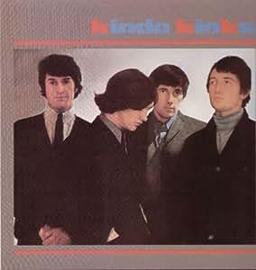 Kinda Kinks [Vinyl LP]