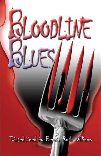 Bloodline Blues Cover Image