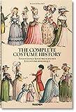 Auguste Racinet : Complete Costume History