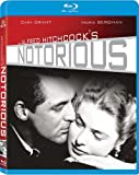 Notorious [Blu-ray] [1946] [US Import]
