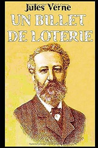 Jules Verne Un Billet De Loterie - UN BILLET DE