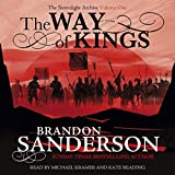 The Way of Kings - The Stormlight Archive - Format Téléchargement Audio - 25,55 €