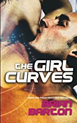 The Girl Curves by Brian Barton (2014-07-16)