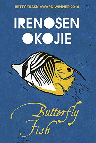 Butterfly Fish por Irenosen Okojie
