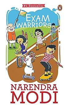 Exam Warriors by [Modi, Narendra]