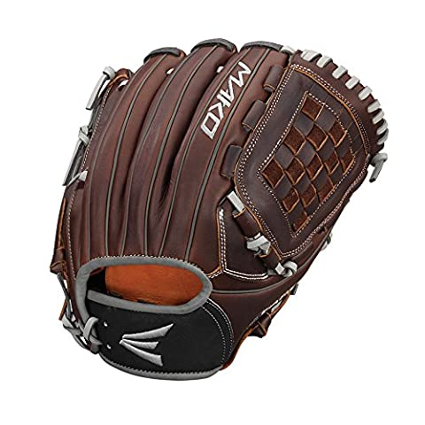 Easton Mako Legacy Series Infielder/Pitcher Pattern Gloves, 12
