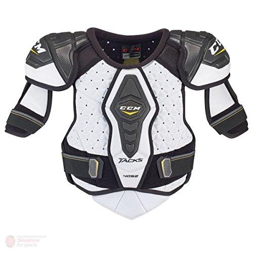 CCM Tacks 4052 Schulterschutz Junior, Größe:M