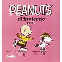 Peanuts. El invierno
