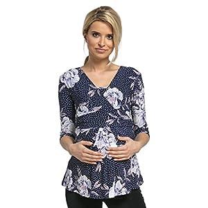 Zeta-Ville-Premam-Top-Camiseta-de-Lactancia-Efecto-2-en-1-para-Mujer-945c-Style-3-EU-4244-2XL