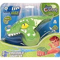 Aqua Creatures WWB900CR Crocodile Squirter