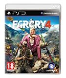 Far Cry 4 - Standard Edition (Sony PS3) [Import UK]
