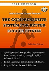 The Comprehensive System for Better Soccer Fitness (English Edition)