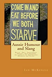 Aussie Humour and Slang: Volume 1