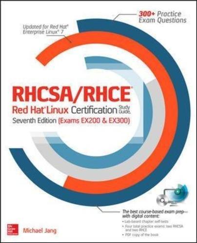 Read ebook pdf rhcsarhce red hat linux certification study guide rhcsarhce red hat linux certification study guide seventh edition exams ex200 ex300 fandeluxe Image collections