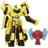 Transformers - Figura Power Heroes Bumblebee (Hasbro B7069ES0)