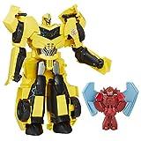 Transformers - Rid Power Hero Bumblebee