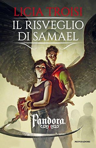 Il risveglio di Samael. Pandora: 2