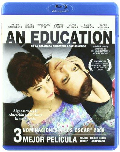 An Education [Blu-ray] 51eo 2BGqtQpL